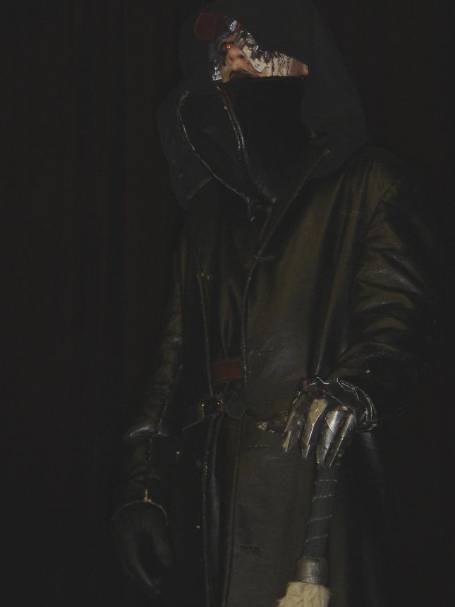 Murder star wars: Naboo l'insoumise DSC01166